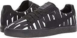 PUMA - Puma x Naturel Clyde Black Rain Sneaker