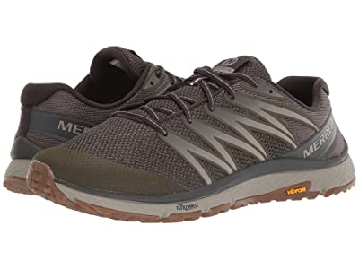 Merrell Bare Access XTR (Olive) Men