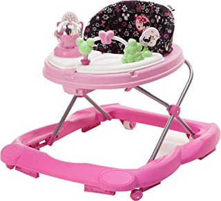 Disney Baby Minnie Mouse Music & Lights Walker, Minnie Pop