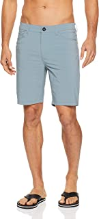 "Rip Curl Men's Access Twill 19"" Boardwal Shorts"