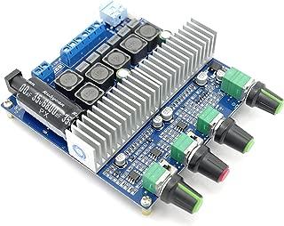 SMAKN® TPA3116 2.1CH 2*50W+100W Amp Kit Amplifier Assembled Board