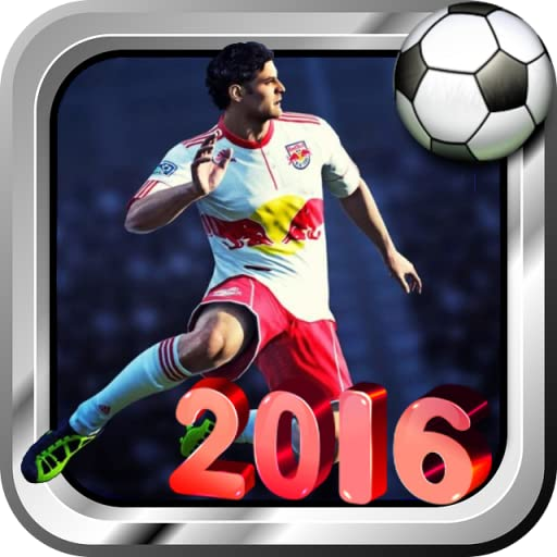 Play Guide Football FIFA 2016 product image