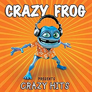Crazy Sound (A Cappella Version)