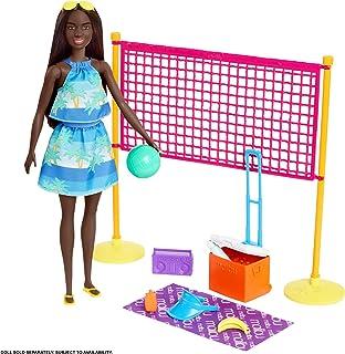 Mattel - Barbie Loves the Ocean Beach Day Story Starter