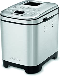 cuisinart bread machine gluten free
