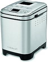 Cuisinart CBK-110WS Maquina de Pan Compacta
