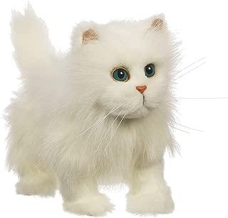 FurReal Friends Lulu's Walkin' Kitties (White)