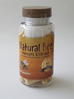 Natural BEE BIOBEE Venom veneno abeja