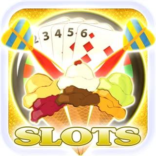 Slots Free Games Cone Ice Cream