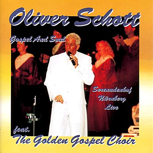 Jesus Were Depending on You (Live) de Oliver Schott feat ...