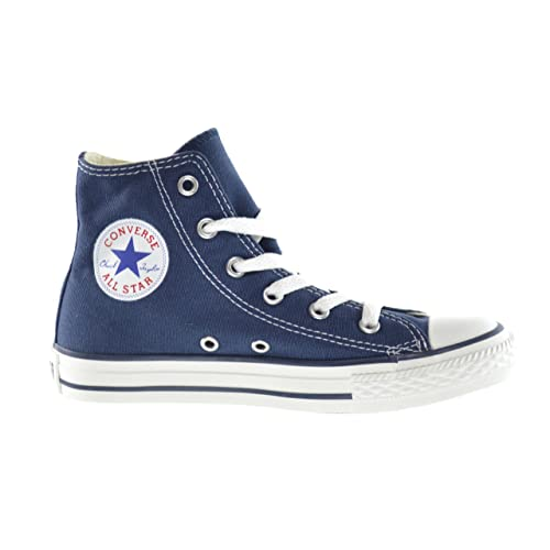 navy blue converse infant - 52% OFF