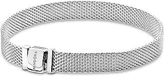 Pandora Women Pandora/597712-19/Bracelets/Reflexions, Cubic Zirconia - 597712-19