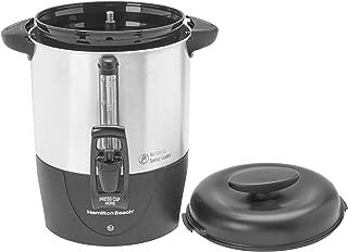 Hamilton Beach 40514 40-Cup Coffee Urn
