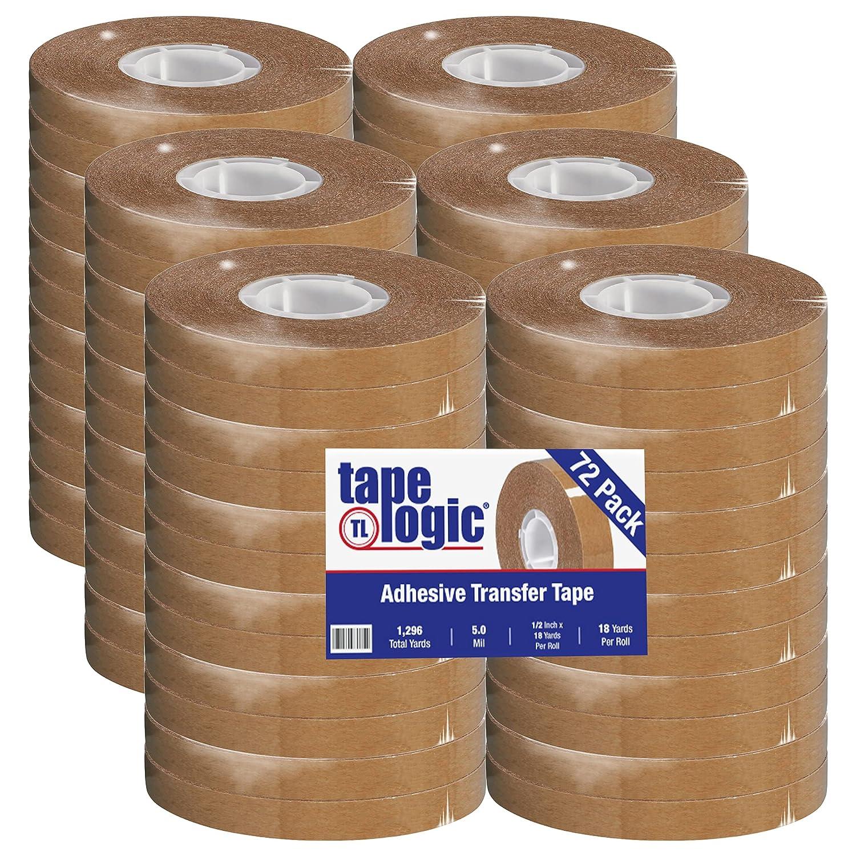 Tape Logic Industrial #467 Adhesive Sale Transfer 5 ☆ popular Heavy-Duty