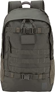 Smith GT Backpack Graphite Laptop Travel Day Gear Bag
