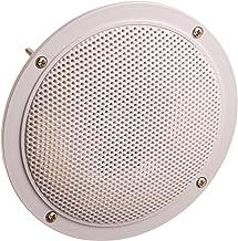 "5.25"" Dual Waterproof Marine Speakers – 100W 4Ohm Outdoor Car/Boat Radio Stereo.."