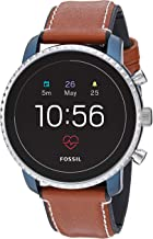 Best fossil smartwatch third generation Reviews