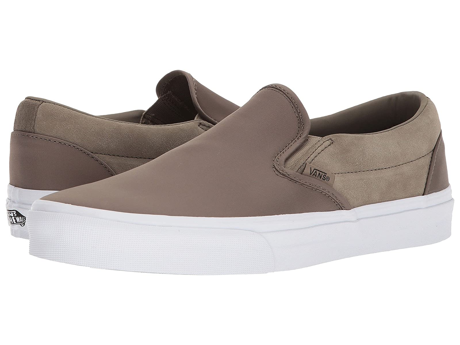 Men's/Women's:Vans Men's/Women's:Vans Men's/Women's:Vans Classic Slip-On™ : Affordable 34d68e