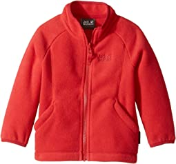 Jack Wolfskin Kids Thunder Bay Fleece (Infant/Toddler/Little Kids/Big Kids)