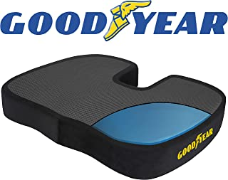 Goodyear GY1238 Orthopedic Gel Seat Cushion