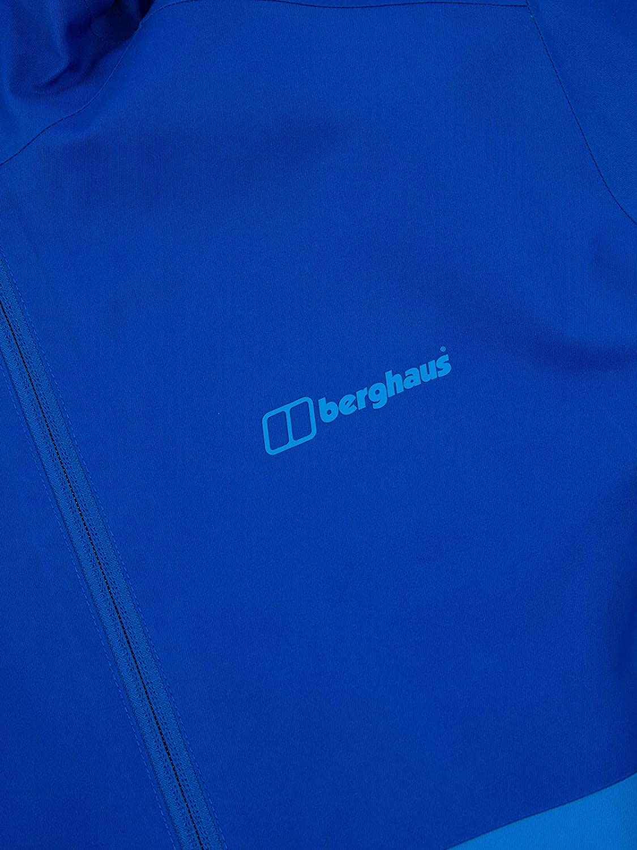 Berghaus Mens Fellmaster Interactive Waterproof Gore-Tex Jacket