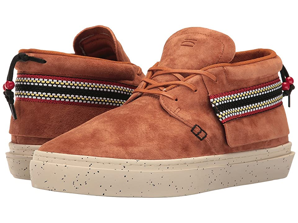 Clear Weather The Beaded One-O-One (Bombay Suede) Men
