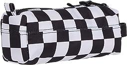 Checker Black/White/Black
