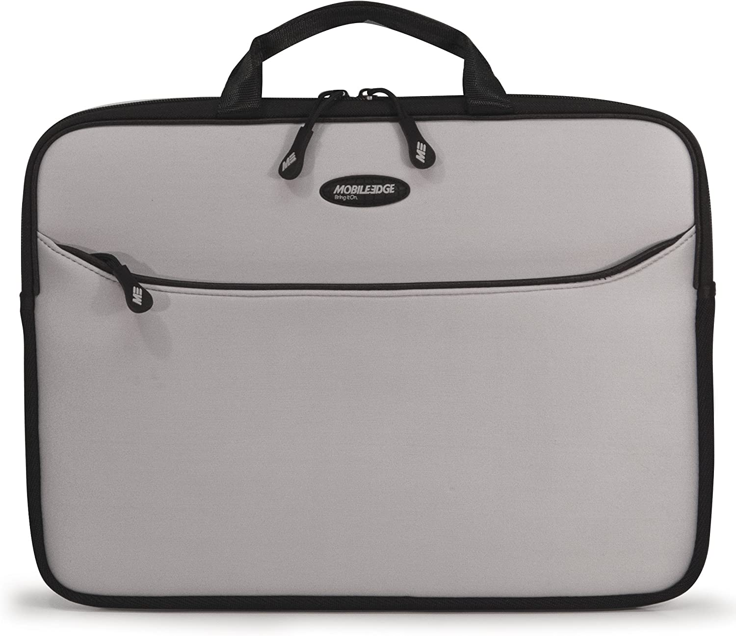 Mobile low-pricing Edge Silver SlipSuit Cushioned MacBook Laptop Sleeve Max 69% OFF EVA