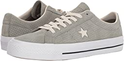 Converse Skate - One Star Pro-Ox