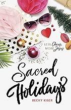 sacred holidays by becky kiser