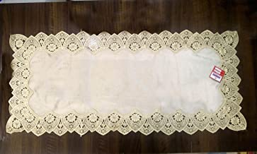 ANS Dinning/Center Table Runner 15x33 inches appx Heavy Quality