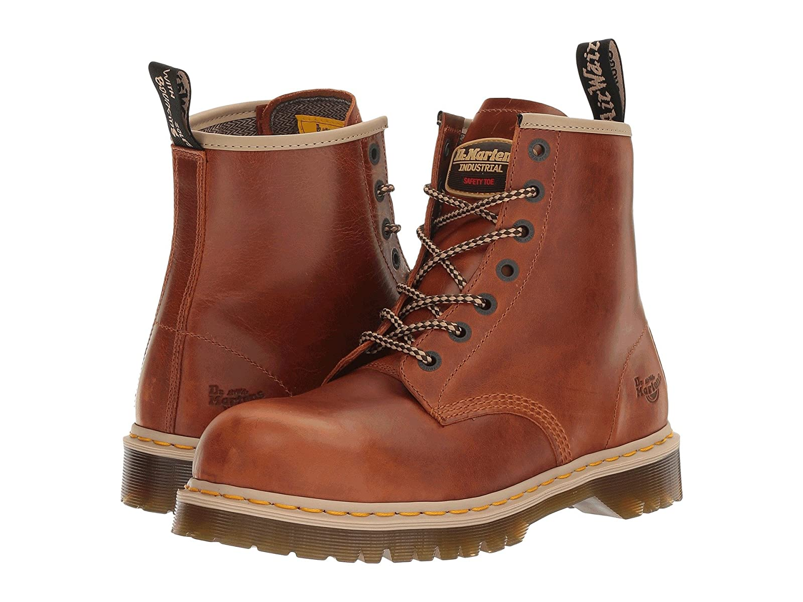 Dr. Dr. Dr. Martens Work Icon 7B10 357b13