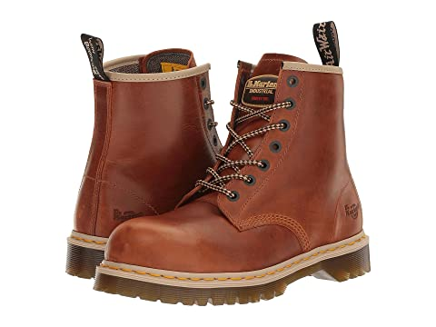 Dr. Martens WorkService 7B10 7-Eye Boot BT8TT