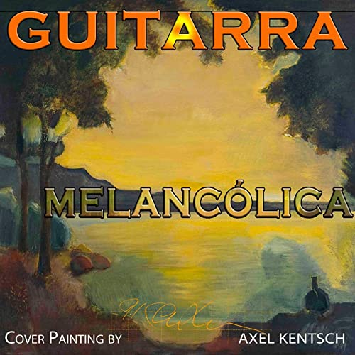 Guitarra Melancólica de Guitarra Melancólica en Amazon Music ...
