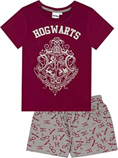 Mejor Pijama Harry Potter Chica
