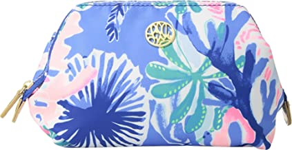Lilly Pulitzer Womens Waterside Cosmetic Case