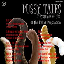 Pussy Tales: Mystery Stories of the Feline Persuasion