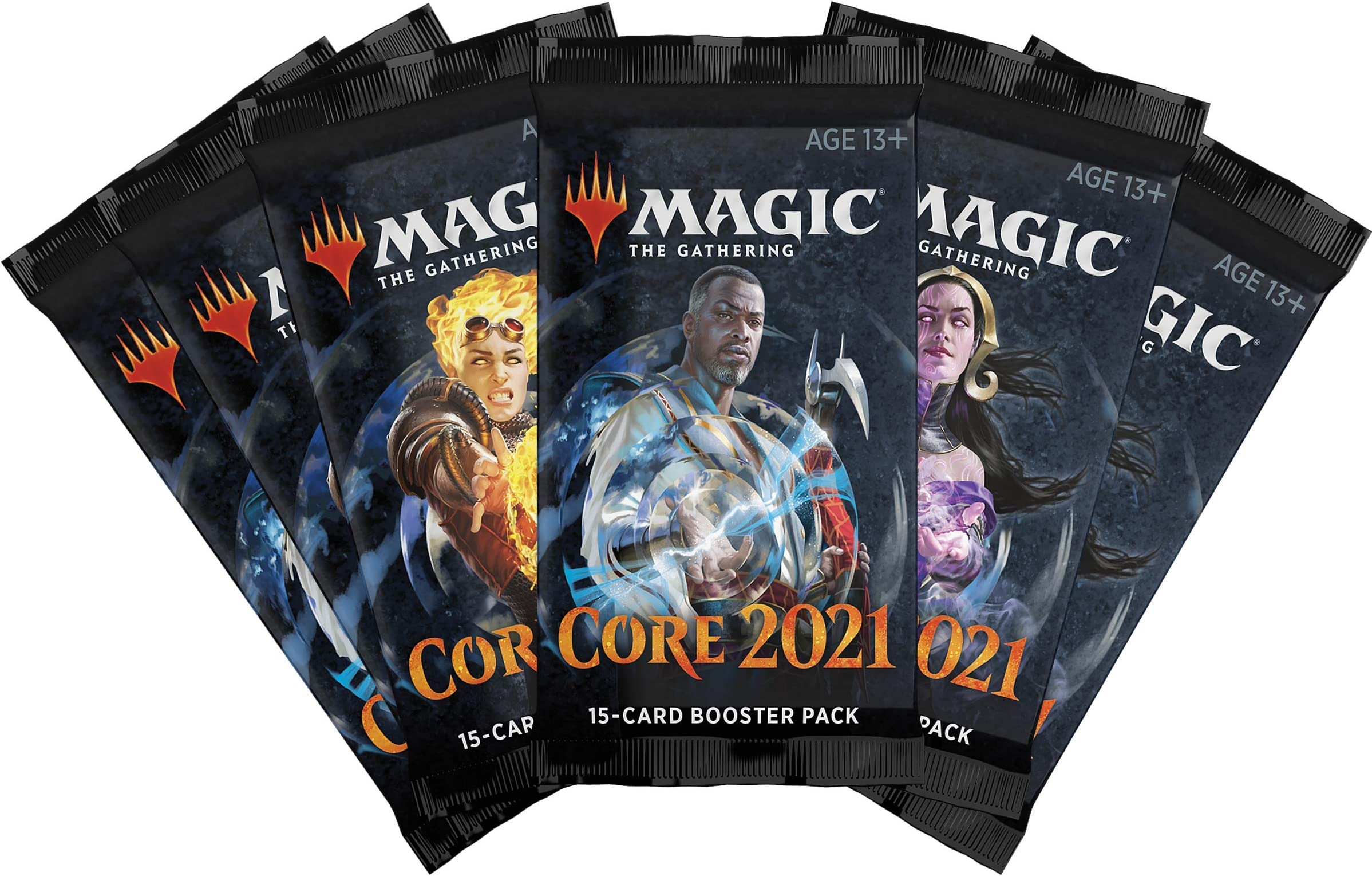 Magic the Gathering MTG 4x Foil Feline Sovereign Core Set 2021