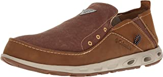 Columbia PFG Men's Super Bahama Vent PFG Boat Shoe