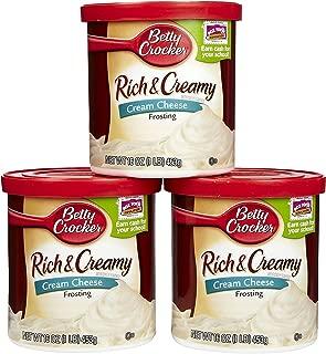 Best betty crocker french vanilla frosting Reviews