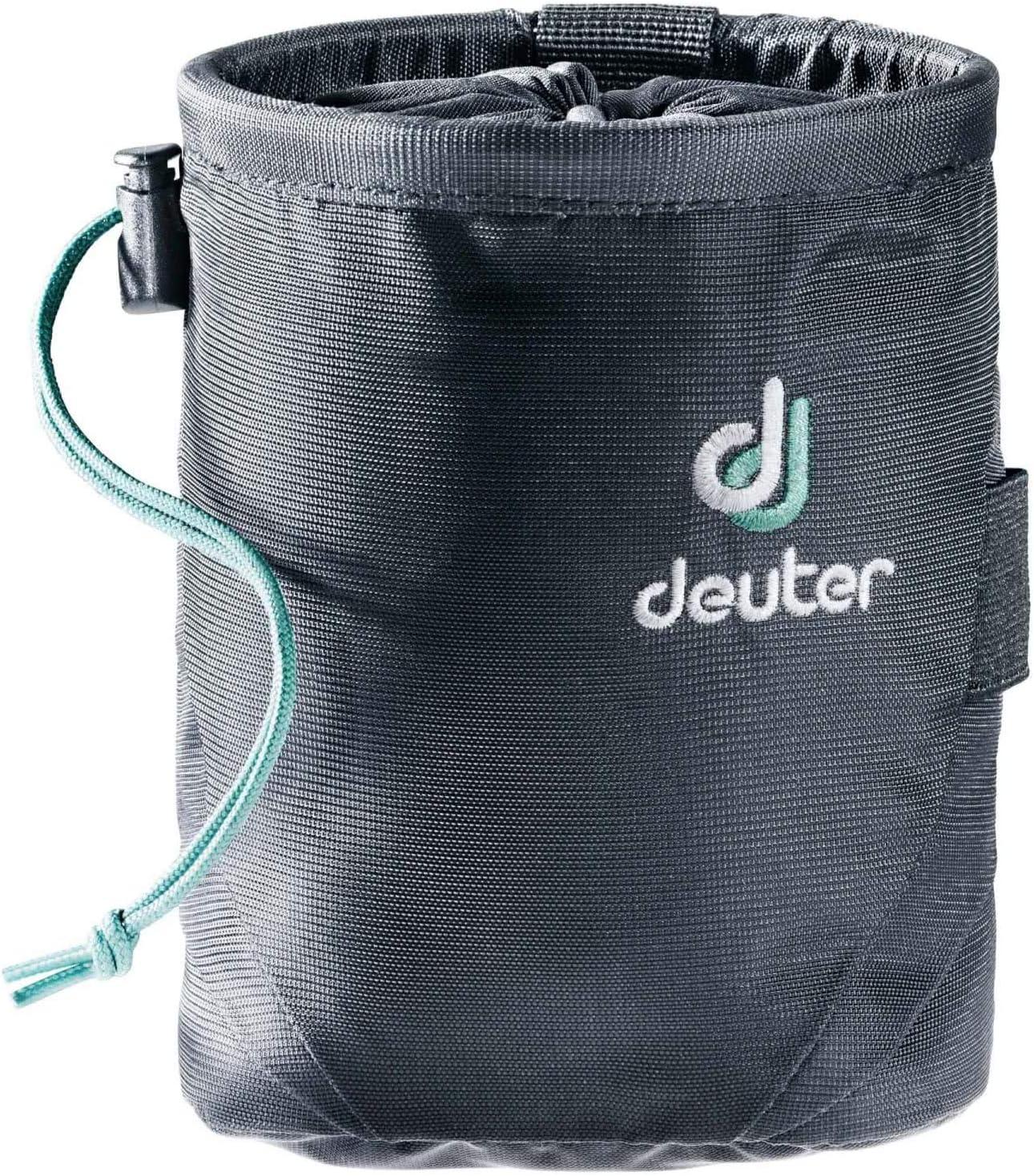 Deuter Gravity Chalk Bag IM Bolsa de Magnesio, Unisex Adulto