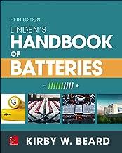 Best battery technology handbook Reviews