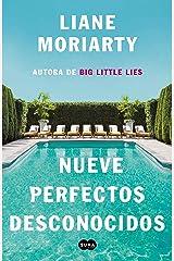 Nueve perfectos desconocidos (Spanish Edition) Kindle Edition