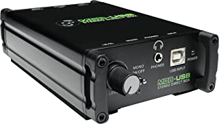 Mackie Signal Direct Box (MDB-USB)