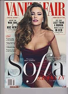 Best sofia vergara vanity fair Reviews