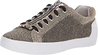 Ash Women's As-Nirvana Knit Sneaker