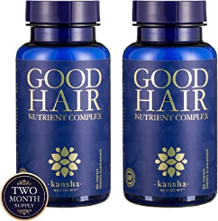 hair rake growth