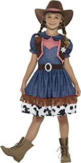 Smiffy's Texan Cowgirl Costume