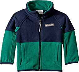 Pine Green/Collegiate Navy