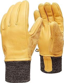 Black Diamond unisex vuxen dirt bag handskar handskar